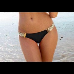 Beach Bunny bikini bottom